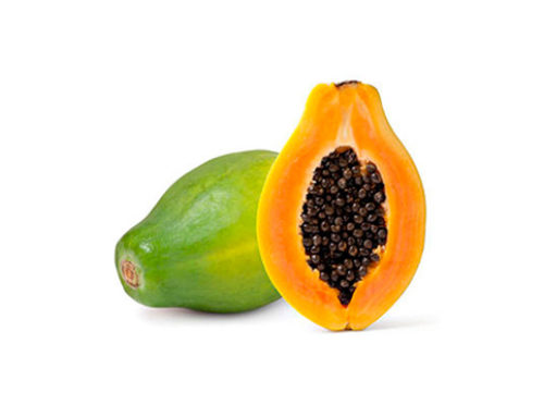 """Durán: """"Fuimos los primeros en plantar papayas en España y ya hemos producido 400.000 kilos"""""""
